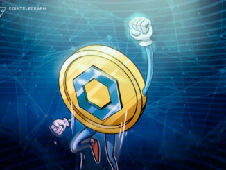 A dark horse in the Ethereum scaling wars? Chainlink's oracles find fertile ground on xDai