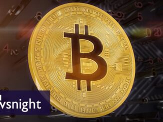 How does Bitcoin mining work? - BBC Newsnight