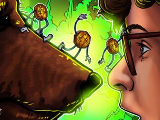 Some major altcoins failed to match Bitcoin's rally
